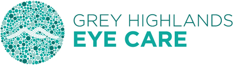 Grey Highlands Eyecare Logo