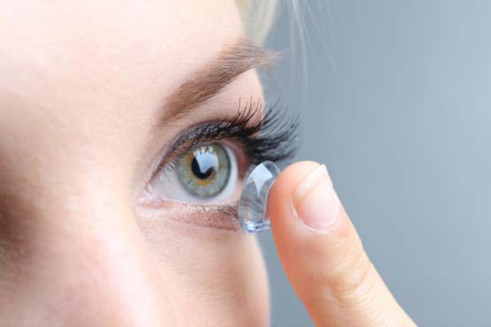 Grey Highlands Eyecare - Contact Lens Services